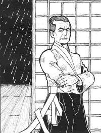 Shinjo Gidayu