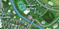 Takeo Library