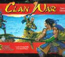 Clan War Miniatures Game