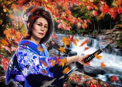 Kakita Mariko