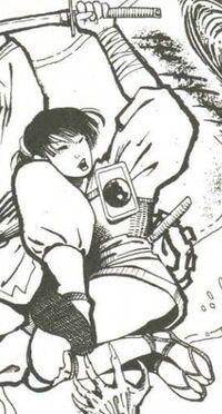 Ide Shimiko