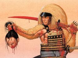 Matsu Nimuro 1