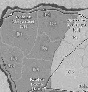 Ikota province