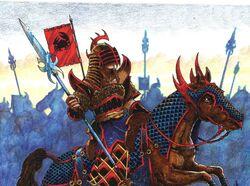 Heavy Cavalry 2