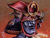 Isawa's Helm