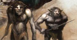 Troll War Band