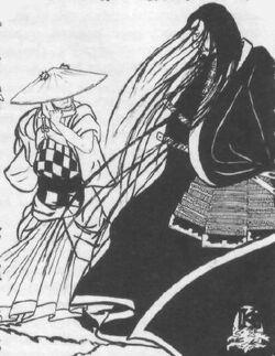 Soshi and Bayushi