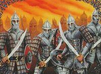 Yodotai Legions