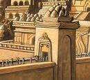 Ancestral Mausoleum