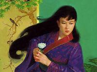 Isawa Ijime