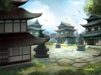 Temple District (Second City) 2