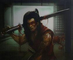 Bayushi Kotomuri
