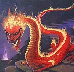 Dragon of Fire 6