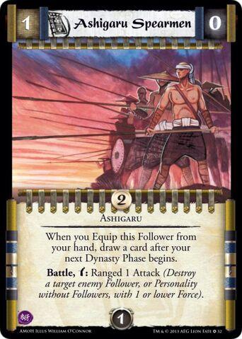 File:Ashigaru Spearmen-card9.jpg