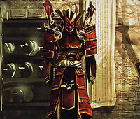 Koutetsu Shinri