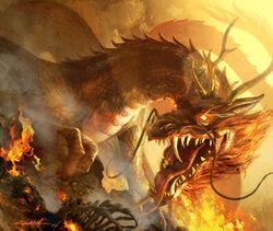 Shadow Dragon 3
