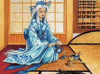 Master of the Tea Ceremony