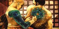 Void tattoo