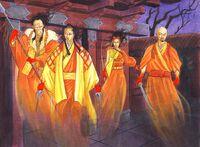 Souls of Gisei Toshi