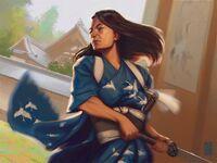 Doji Hakuseki 5