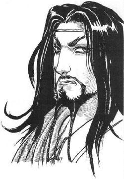 Iuchi Daiyu