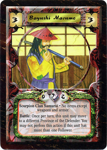 File:Bayushi Marumo-card.jpg