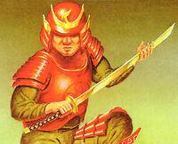 Armor of Earth 2