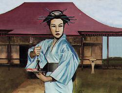 Ninube Ogoku