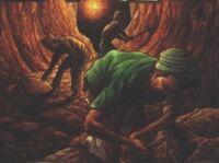 Jandaq Cavern