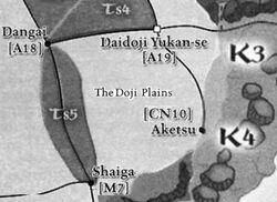 Doji Plains 2