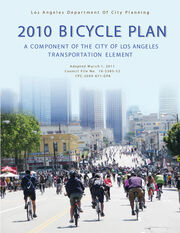 LA-CITY-BICYCLE-PLAN