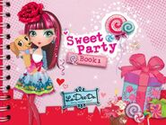 Sweet Party: Book 1