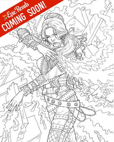 Archivo:Red Queen Coloring Book 1.jpg