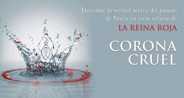 Archivo:Corona Cruel.jpg