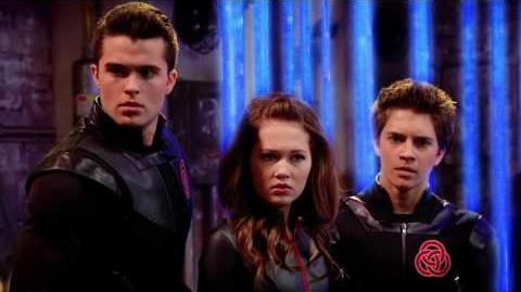 Lab Rats Takeover Lab Rats Elite Force Disney XD
