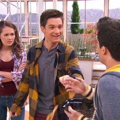 Bree, Owen and Adam