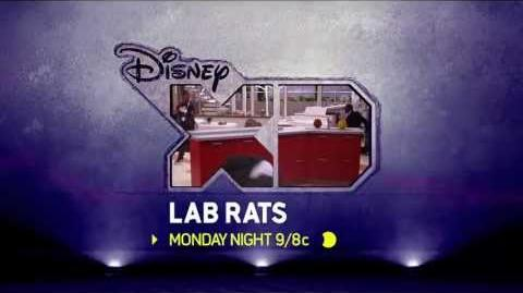 New Episode! - Parallel Universe - Lab Rats - Disney XD Official