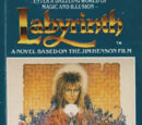 Labyrinth (Novelization)