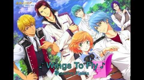 Wings to Fly (Full)