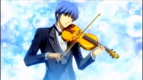 Len Tsukimori - Prelude ~Ao Gekkou~