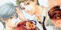 Kiniro no Corda (Manga)