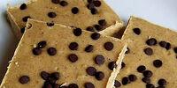 Frozen Peanut Butter Fudge
