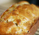 Gluten-free Amaranth Baking Powder Bread