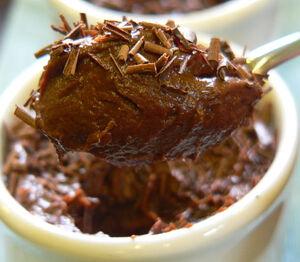 Chocolate Mousse (avocado)