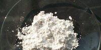 Natural Calcium Sulphate