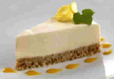 File:Lemon tofu cheescake.jpg