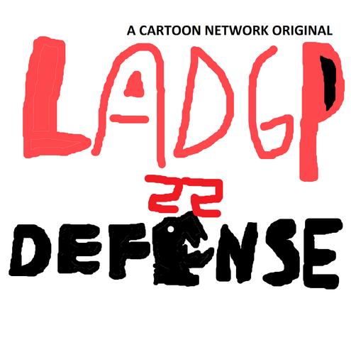 File:LADGP Defense Logo.png