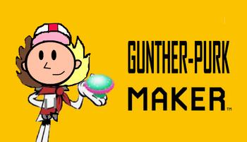 Gunther-Purk Maker game