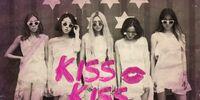 KISS KISS/Gallery