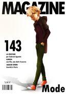 Adrien Magazine 143
